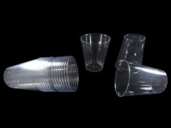 N-19 250 Ml Plain Glass