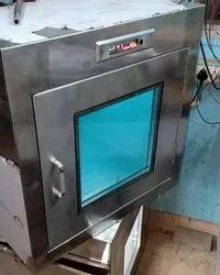 Virus Sterilization Chamber