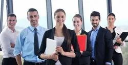Office Staffing Services, Rotational, West Bengal