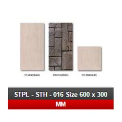 STPL -STH-016 Size 600x300mm Floor Tiles