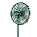 Heavy Duty Pedestal  Fan