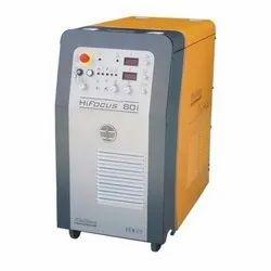 Smart Focus 400 Plasma Cutting Machine