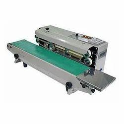 MS Band Sealer Machine