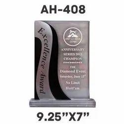 AH - 408 Acrylic Trophy