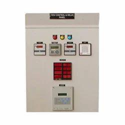 Control & Relay Panel