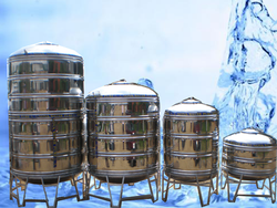 RO Water Storage Tank