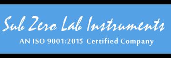 Sub Zero Lab Instruments