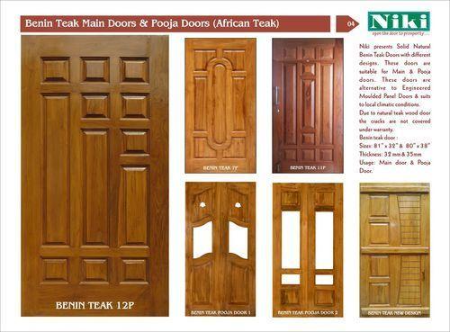solid wooden doors solid timber door niki doors bengaluru id
