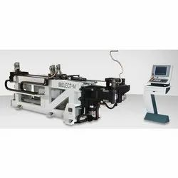 Elect- M CNC Pipe Bending Machine