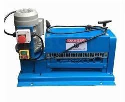 Automatic Scrap Copper Wire Stripping Machine IE-038M