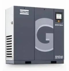 GA 37 - 90 VSD Oil-Injected Rotary Screw Compressors