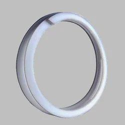 Teflon Spiral Cut Ring