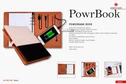 Powerbank Book