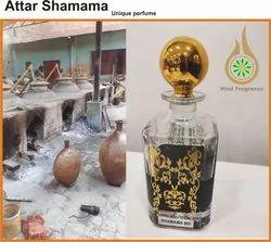 Shamama 960 Attar, Non Mineral Products