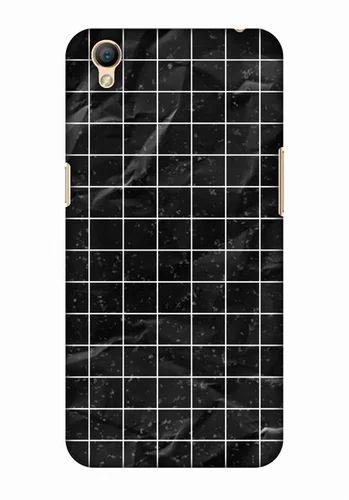 9656fd44f6 Black AMZER Designer Case - Mathematics Graph Book For Oppo A37 | ID ...