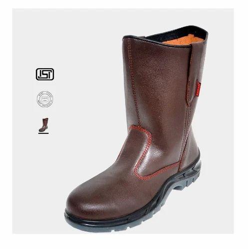 Karam Safety Shoes FS 51