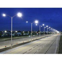 Street Lighting Maintenance Service