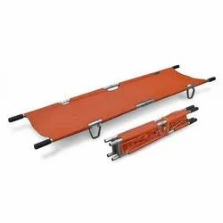 Double Fold Ambulance Stretcher
