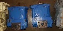 Linde Hydraulic Pump Mpr 63 R Model