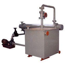 Vacuum Rotojet Mixer