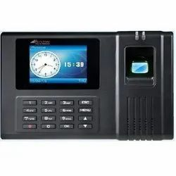 Biometric Attendance System for Staff and Workers