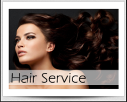 Hair Coloring Service