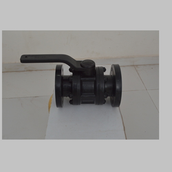 Plastic Irrigation Valves