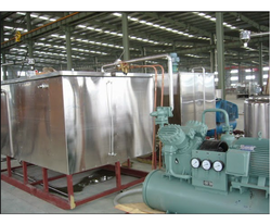 Industrial Water Cooling Systems