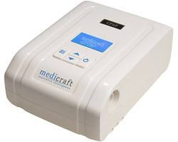 Medicraft CPAP and BiPAP (With Battery)