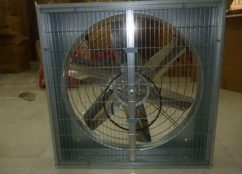 Exhaust Fan For Cow Sheds