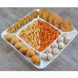Hanuram Assorted Namkeens, Packaging Size: 1 Kg