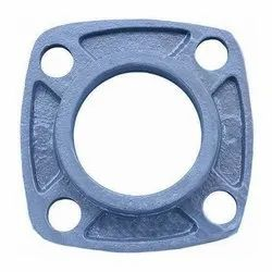 Cast Iron Square Flange