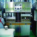 Semi Auto Bagasse Pulp Molding Machine