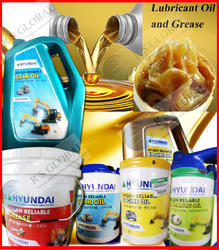 Lubricating Oil - Lubricant Oil Wholesaler & Wholesale