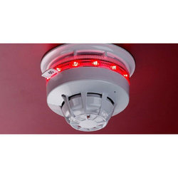 Plastic Fire Detection Alarm System
