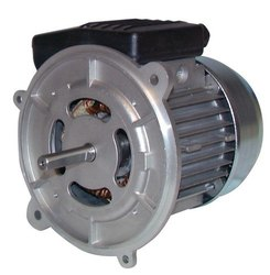 Weishaupt Burner Motors And Blower Wheels