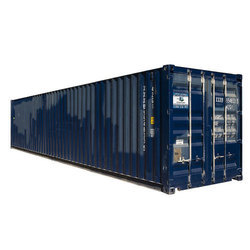 40' HC Shipping Container