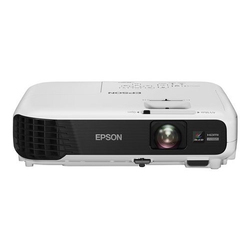 Epson EB-W04 3LCD Projector