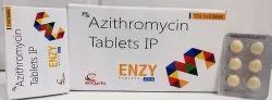 Azithromycin Tablet IP 250 mg