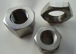Nitronic 50 Nut