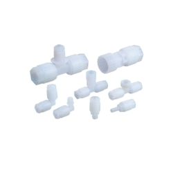 SMC Fluoropolymer Fittings Hyper Fitting LQ3