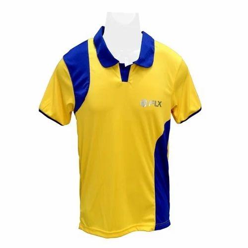 4fcce8aec98c4 Angad Export International Cricket T Shirt