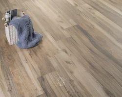 l world Rustic 20x120cm Strip Wood Look Porcelain Tile, Size: Large, Packaging Type: 5 pcs per box