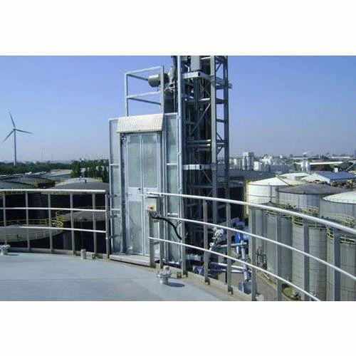 POWER LINK ENGINEERS LLP - Manufacturer of Elevators