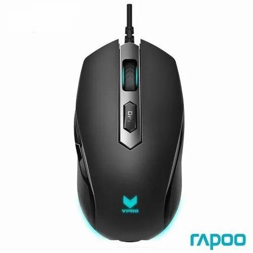 Rapoo Gaming V210 Usb Mouse