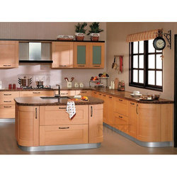 Modern Kitchen In Chennai Tamil Nadu India