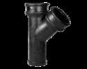 Cast Iron Black Drainage Pipe