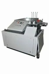 Paper Lid Circular Paper Punching and Trimming Machine