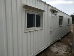 40ft Container House