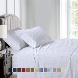 Hotel Linen Bed Sheets